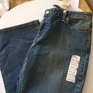 Levi Strauss and co. 515 jeans boot cut.
